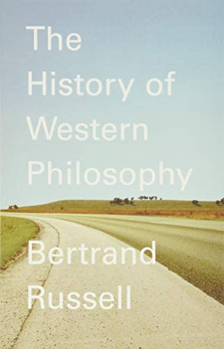 9780671201586: A History of Western Philosophy and Its Connection With Political and Social Circumstances from the Earliest Times to the Present Day