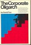 Corporate Oligarch: finn, David