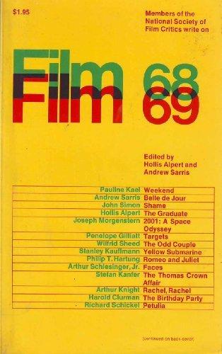 9780671202187: Film 68/69 P
