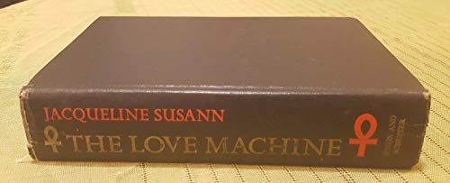 Love Machine: Susann, Jacqueline