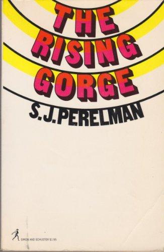 9780671202347: Rising Gorge