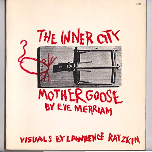9780671202903: The Inner City Mother Goose