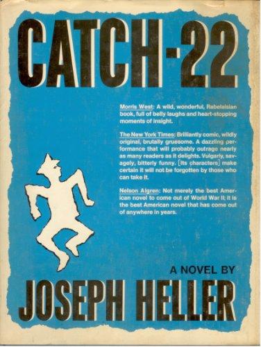 9780671202965: Catch 22 Large Print [Gebundene Ausgabe] by Heller, Joseph