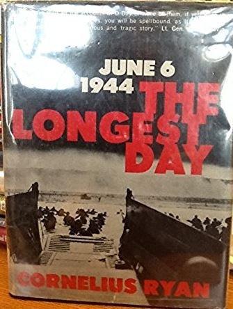 The Longest Day: Cornelius Ryan