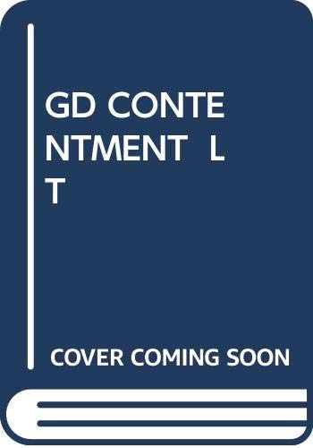 9780671203047: Guide to Contentment