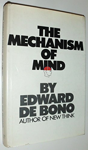 9780671203313: Mechanism of Mind