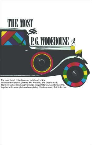 9780671203498: Most of P.G. Wodehouse