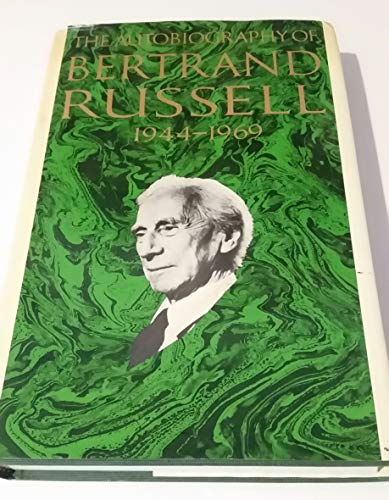 9780671203580: Autobiography of Bertrand Russell: 003