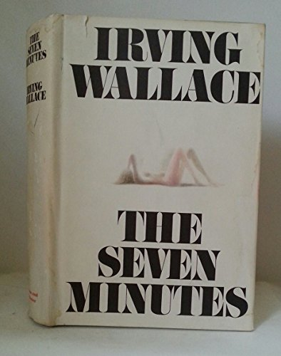 9780671203597: The Seven Minutes