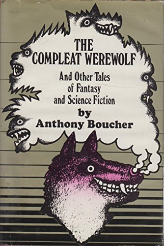 9780671203825: Title: The Compleat Werewolf