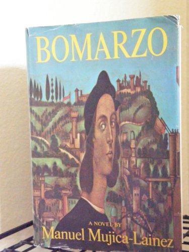 9780671204068: Bomarzo