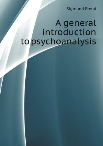 9780671204181: A General Introduction to Psychoanalysis
