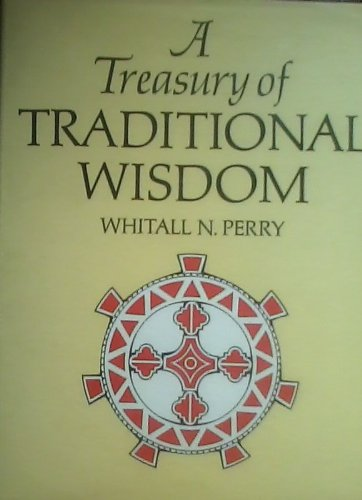 9780671204433: A Treasury of Traditional Wisdom