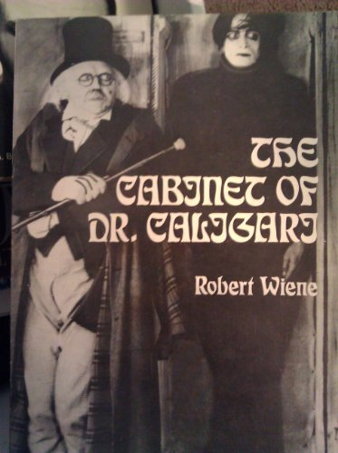 9780671204457: The cabinet of Dr. Caligari; (Classic film scripts)