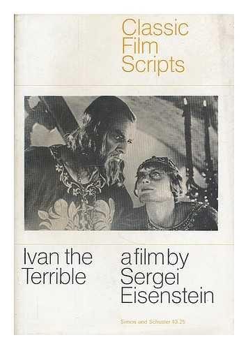 9780671204471: Ivan the Terrible (Classic film scripts)