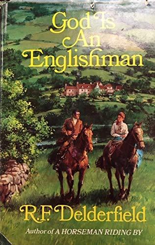 9780671205027: God Is An Englishman