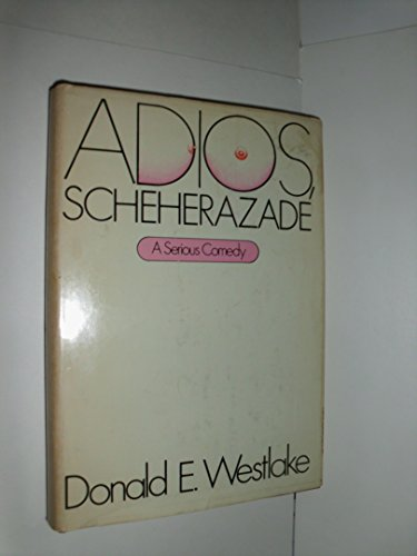 9780671205058: Adios, Scheherazade