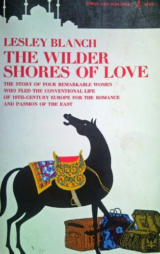 9780671205089: Title: The Wilder Shores of Love