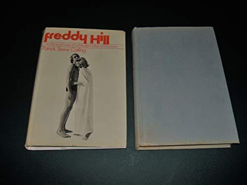 9780671205249: Freddy Hill