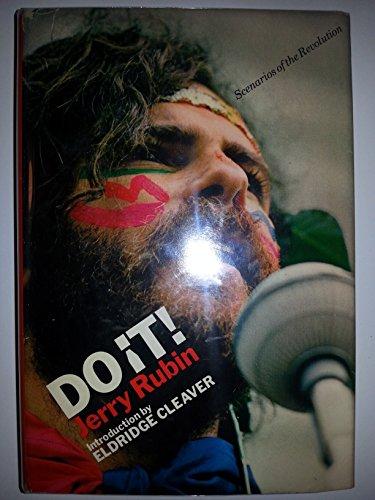 9780671205355: DO IT!: Scenarios of the Revolution [Gebundene Ausgabe] by