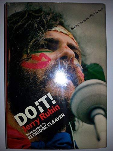 9780671205355: DO IT!: Scenarios of the Revolution