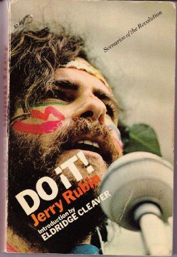 9780671206017: DO IT!: Scenarios of the Revolution