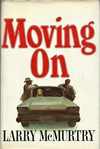 9780671206048: Moving On