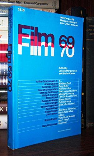 9780671206086: Film 69/70
