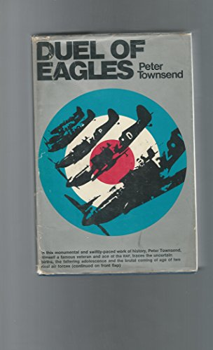 9780671206413: Duel of Eagles