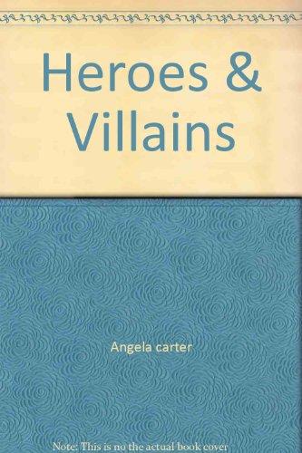 9780671206529: Title: Heroes Villains