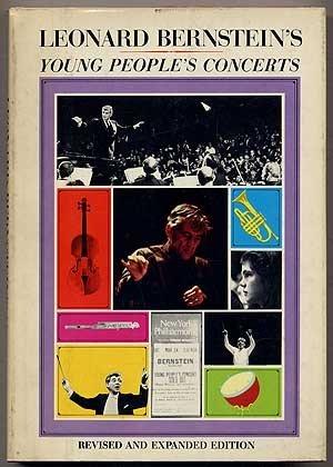 LEONARD BERNSTEIN'S YOUNG PEOPLE'S CONCERTS: Bernstein, Leonard