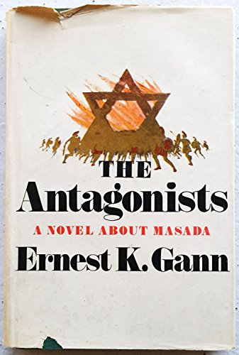 9780671206680: The Antagonists