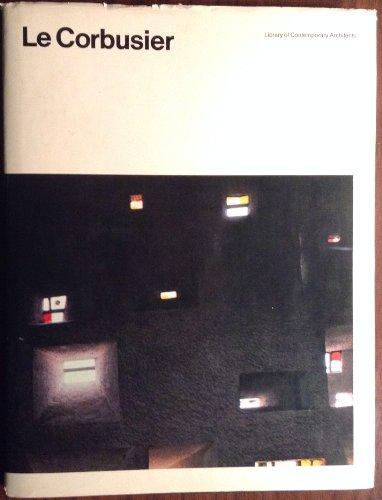 Le Corbusier: Pawley, Martin
