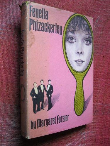 Fenella Phizackerley: Forster, Margaret