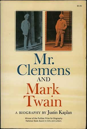 9780671207076: Mr. Clemens & Mark Twain: A Biography
