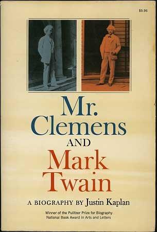 9780671207076: Mr. Clemens & Mark Twain: A Biography