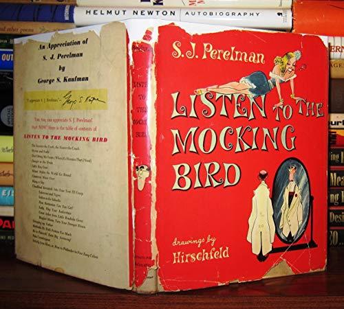 9780671207182: Listen to the Mocking Bird