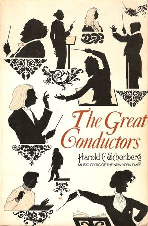 9780671207359: The Great Conductors