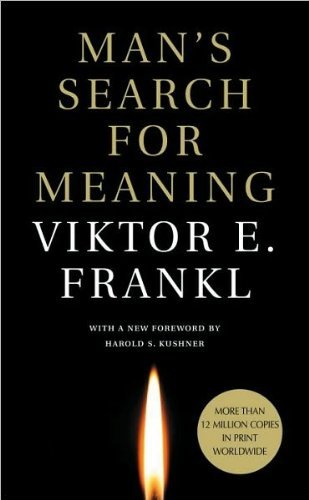 9780671207823: Man's Search for Meaning: An Introduction to Logotherapy, Revised and Enlarged Edition