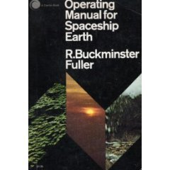 9780671207830: Operating Manual for Spaceship Earth