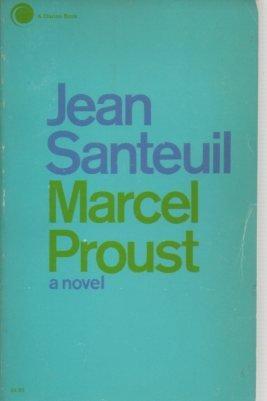 9780671207854: Jean Santeuil