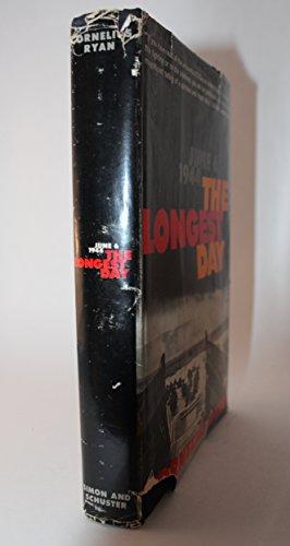 9780671208141: The Longest Day: June 6, 1944