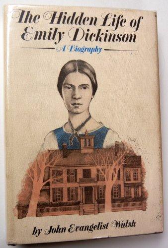 9780671208158: The hidden life of Emily Dickinson