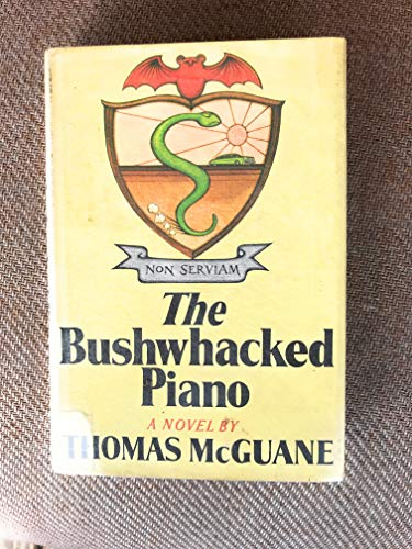 9780671208196: The Bushwhacked Piano