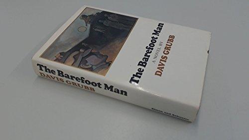 THE BAREFOOT MAN: Grubb, Davis