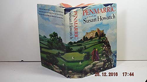 Penmarric: Howatch, Susan