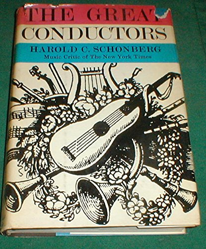 9780671208349: The Great Conductors