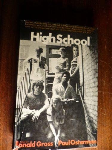 High School: Gross, Ronald & Osterman, Paul (editors)