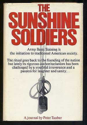 9780671208448: The Sunshine Soldiers