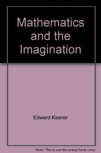 9780671208547: Mathematics and the Imagination [Hardcover] by